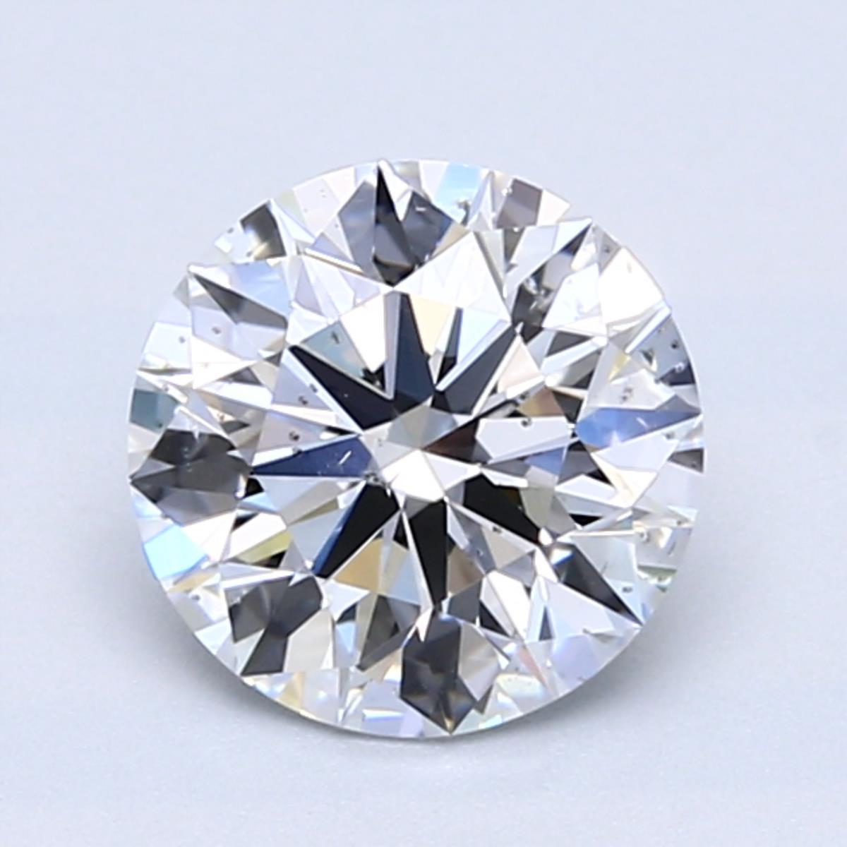 1.56 RD Diamond (E, SI1)