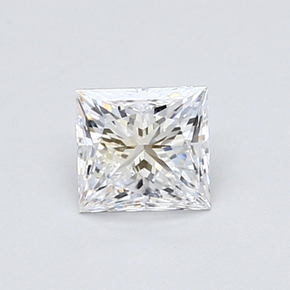 0.7 PR Diamond (D, SI1)