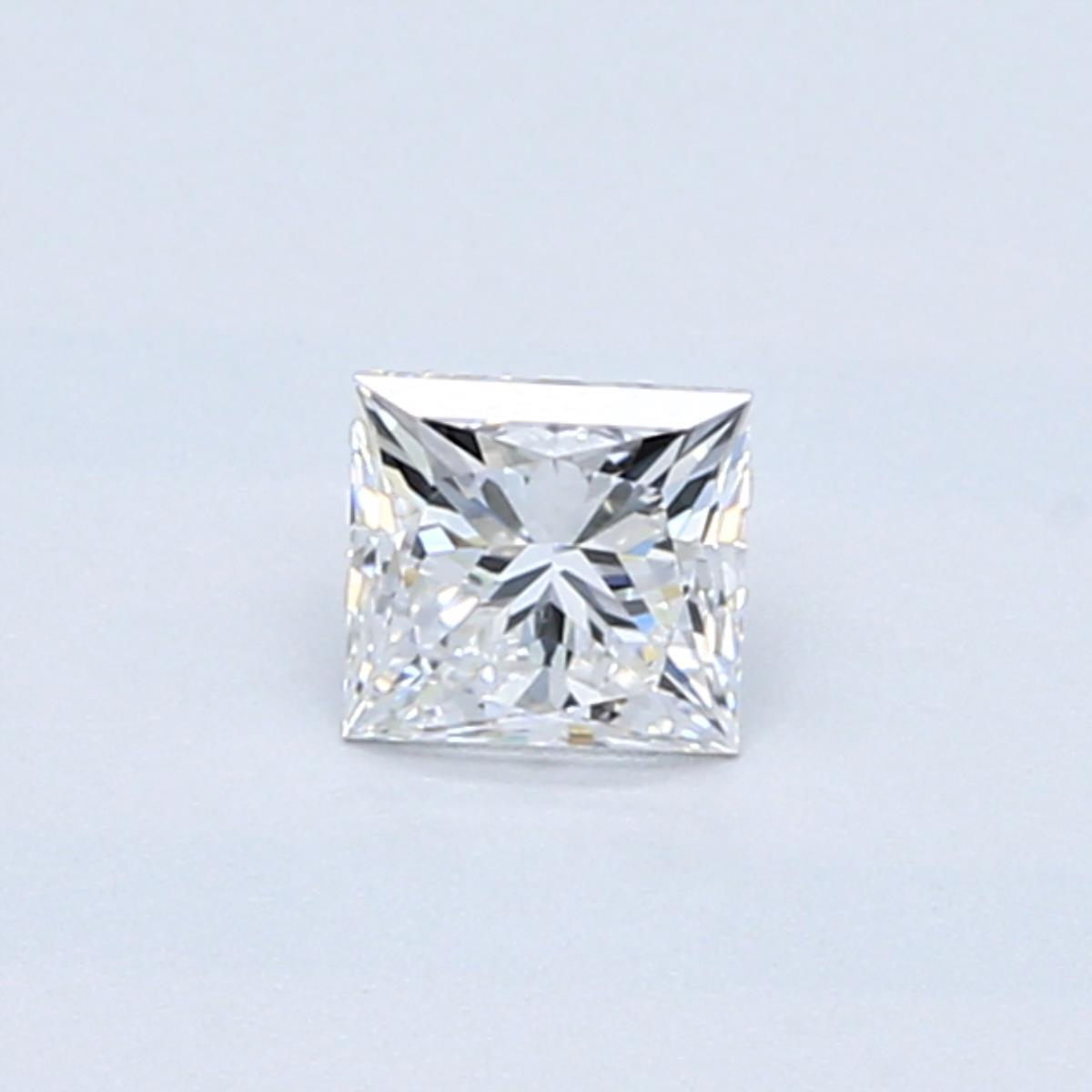 0.41 PR Diamond (D, VS1)