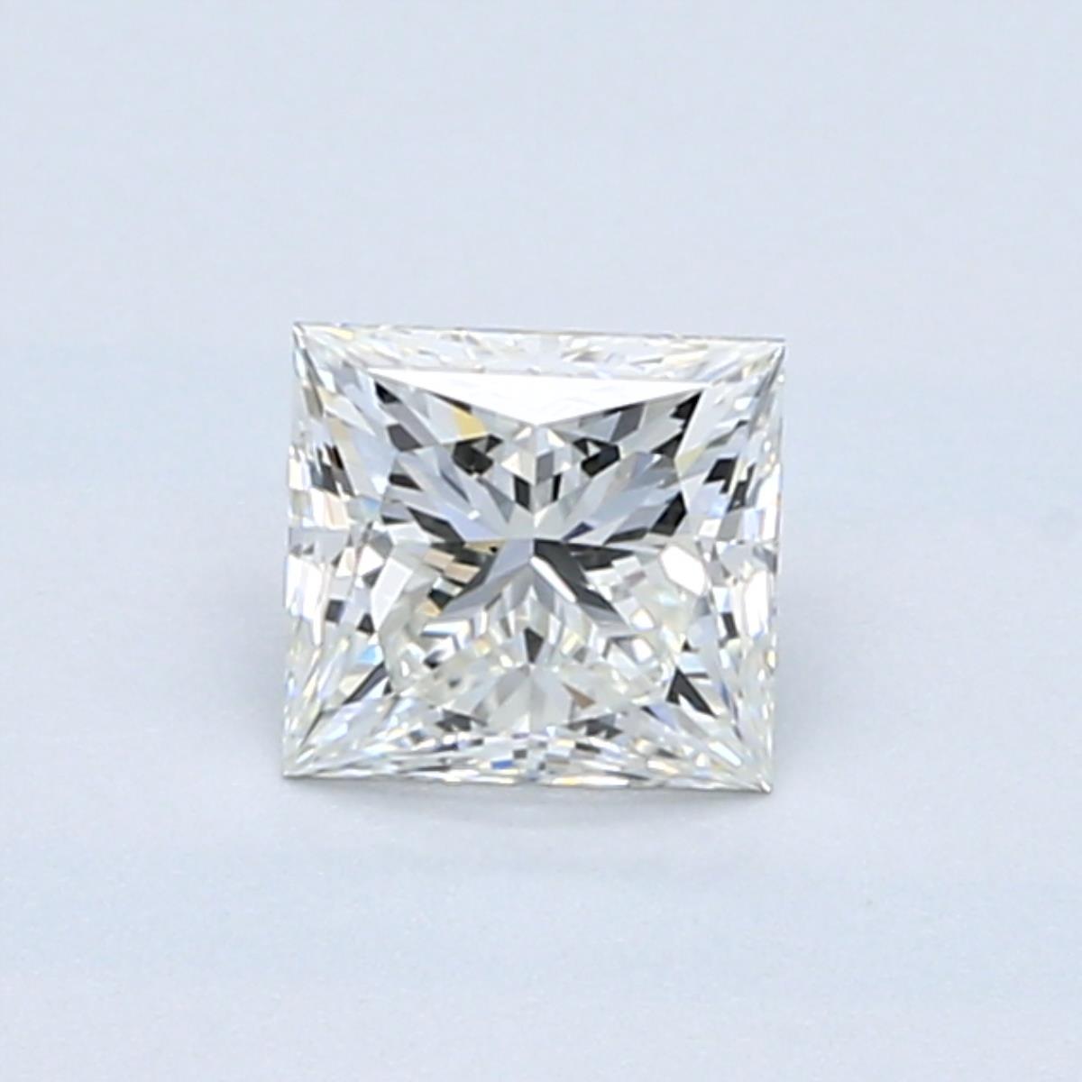 0.73 PR Diamond (I, VS2)