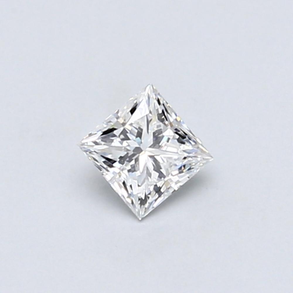 0.32 PR Diamond (E, VVS1)