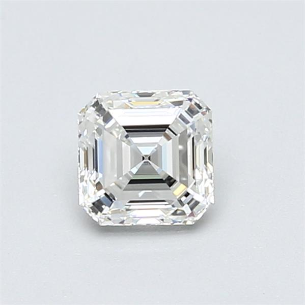 0.72-Carat Asscher Cut Diamond by Blue Nile