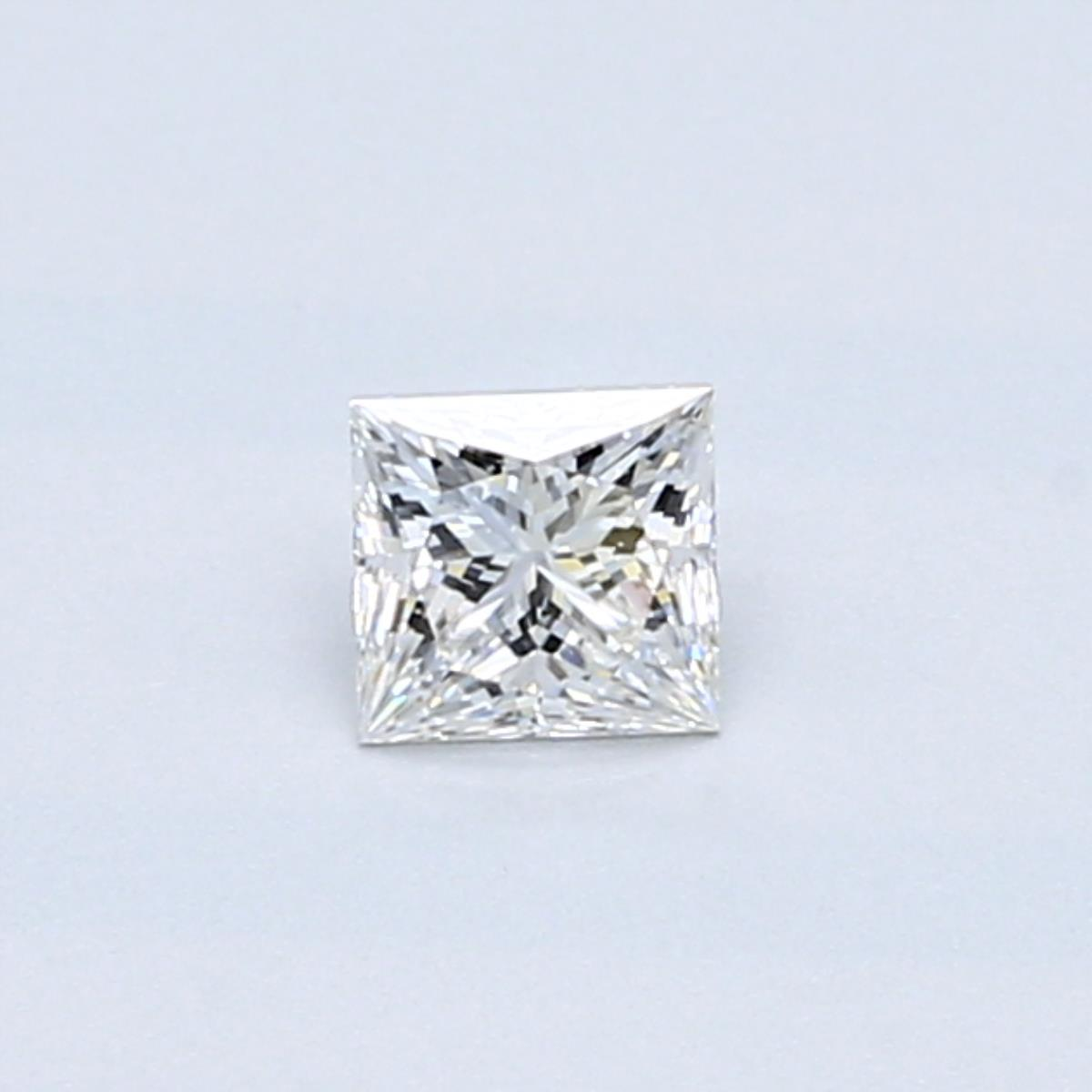 0.29 PR Diamond (F, VS2)