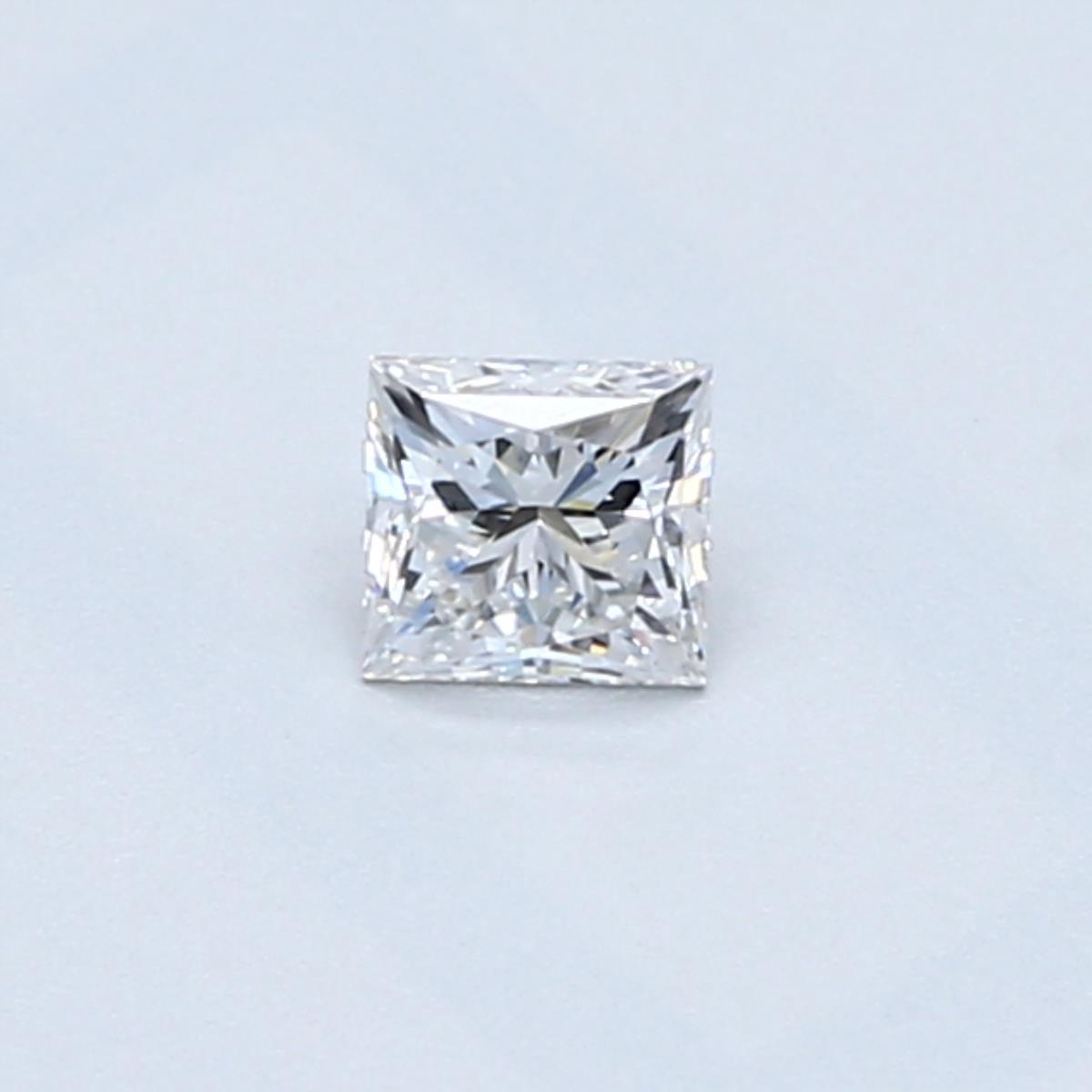 0.27 PR Diamond (G, VVS2)