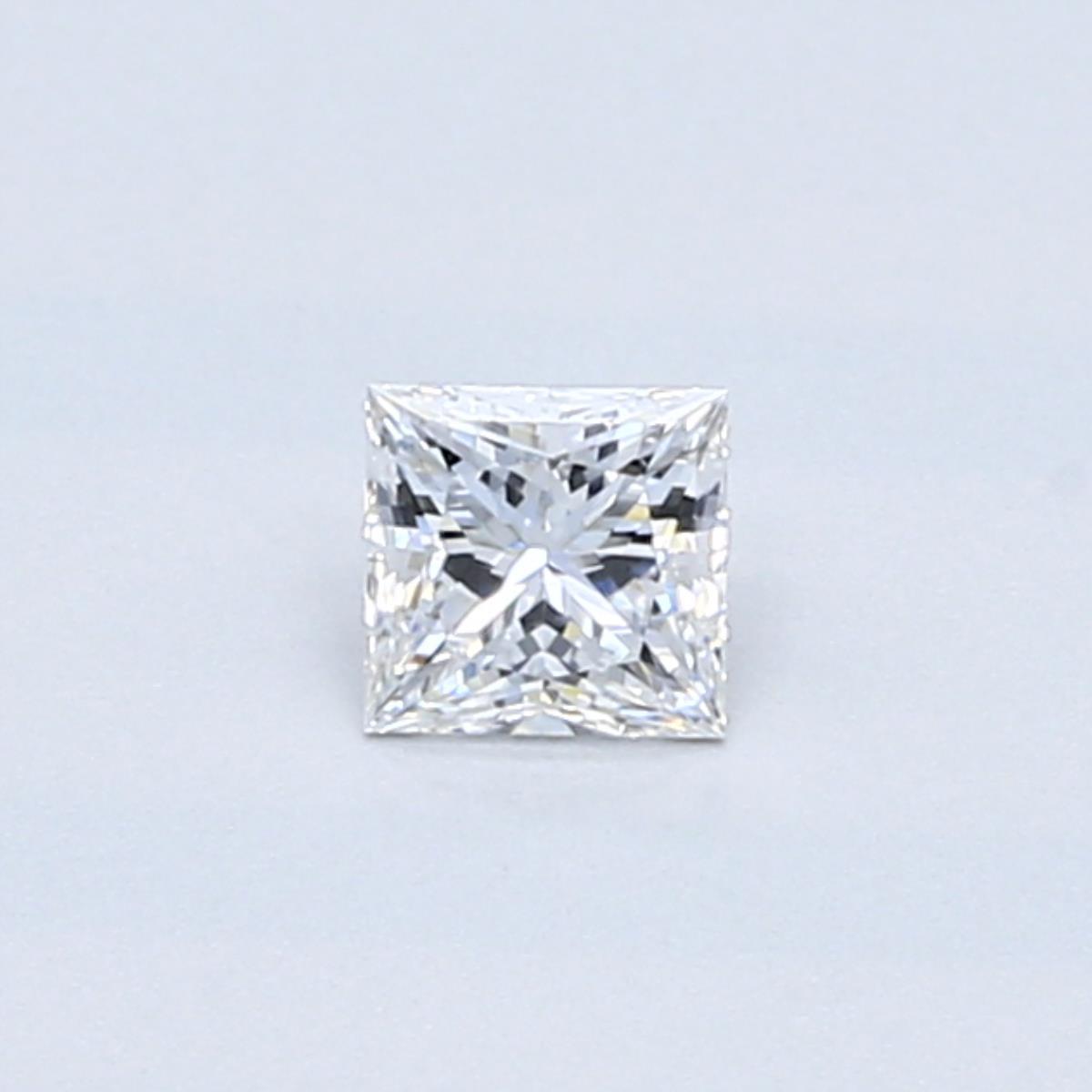0.27 PR Diamond (E, VS2)