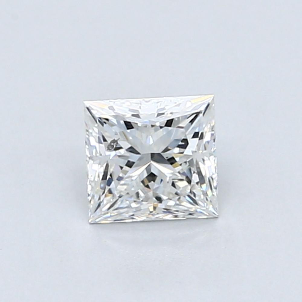 0.6 PR Diamond (F, SI1)
