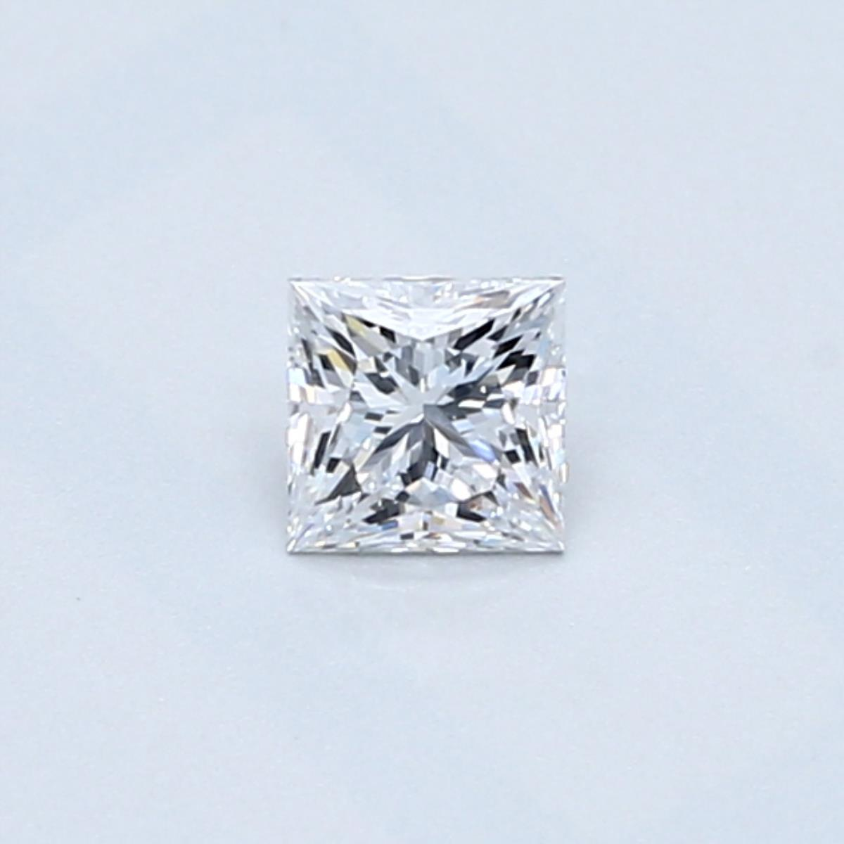 0.31 PR Diamond (D, SI1)