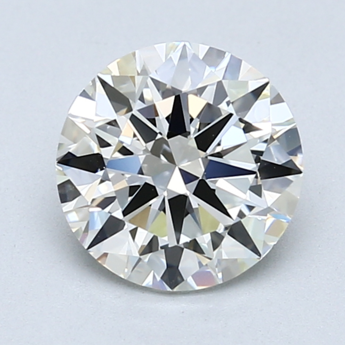 2 Carat I Color Diamond