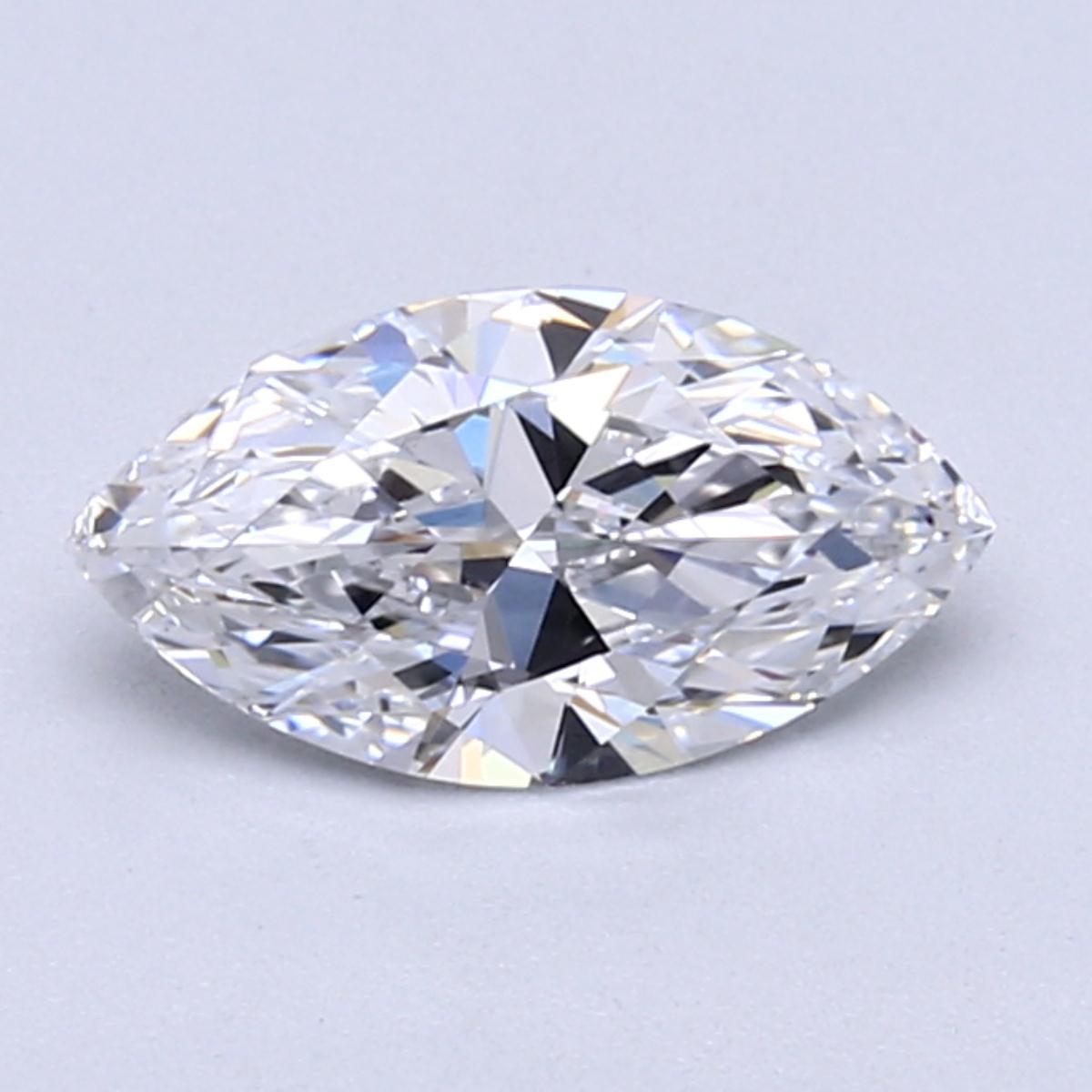 1.01-Carat Marquise Cut Diamond