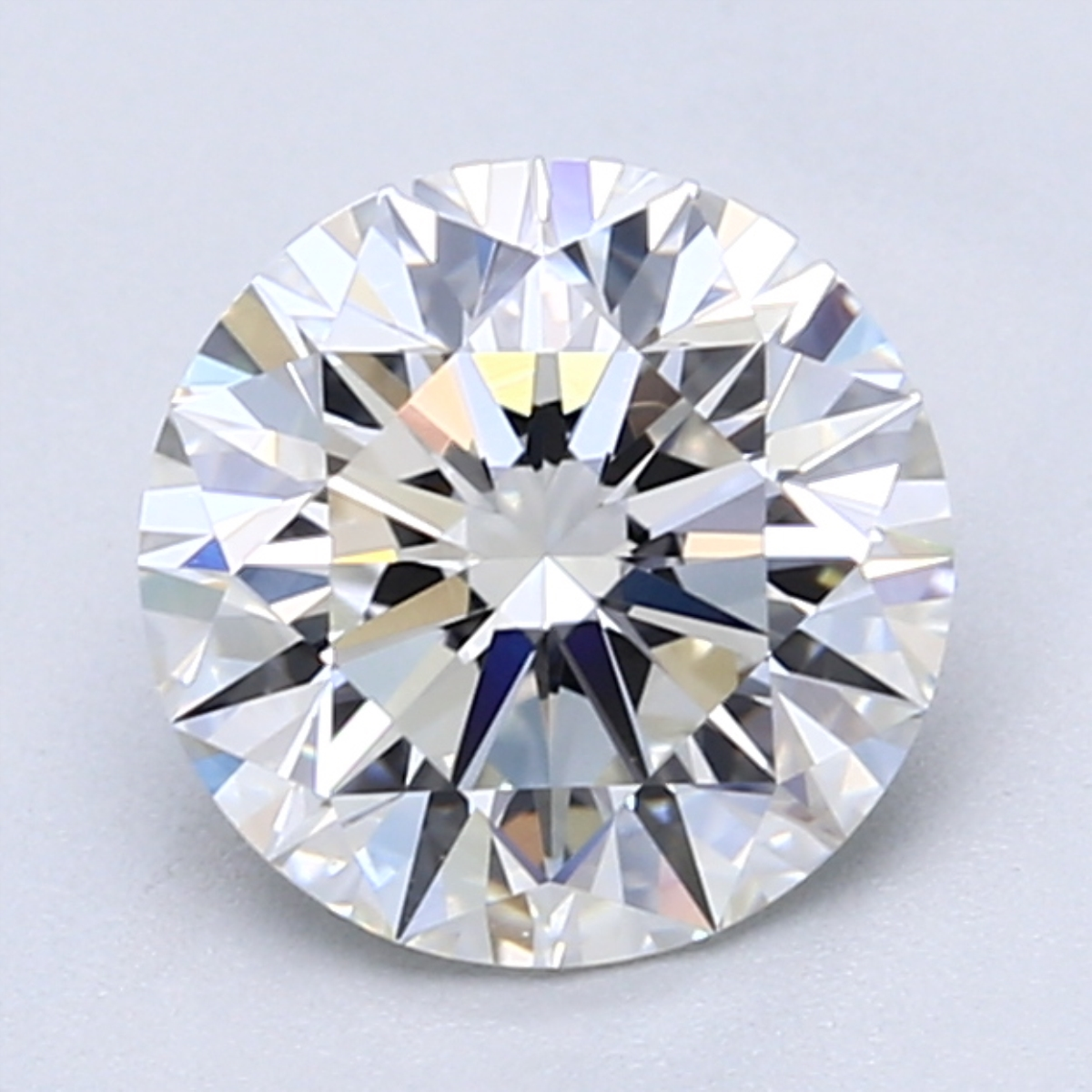 2 Carat G Color Diamond
