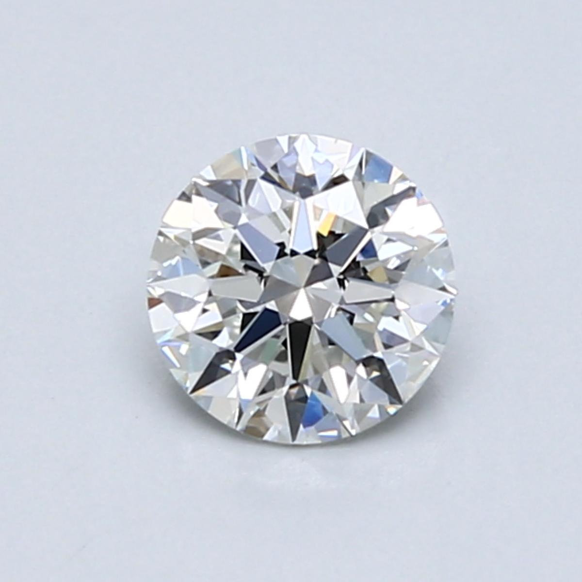 0.75 RD Diamond (G, VS2)