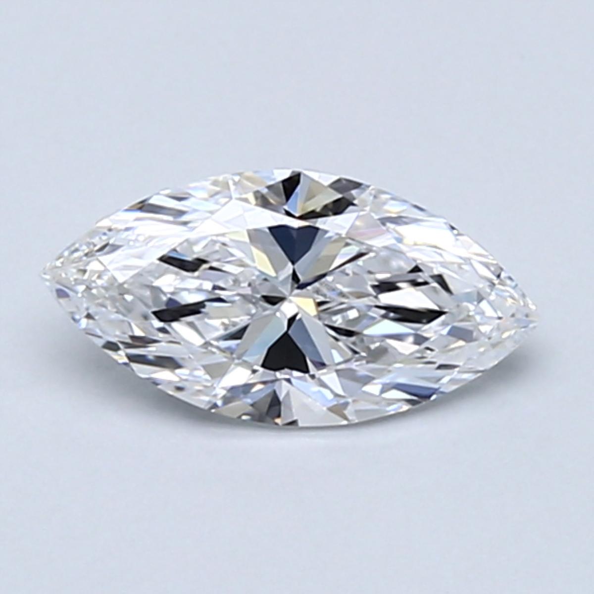 0.70-Carat Marquise Cut Diamond by Blue Nile