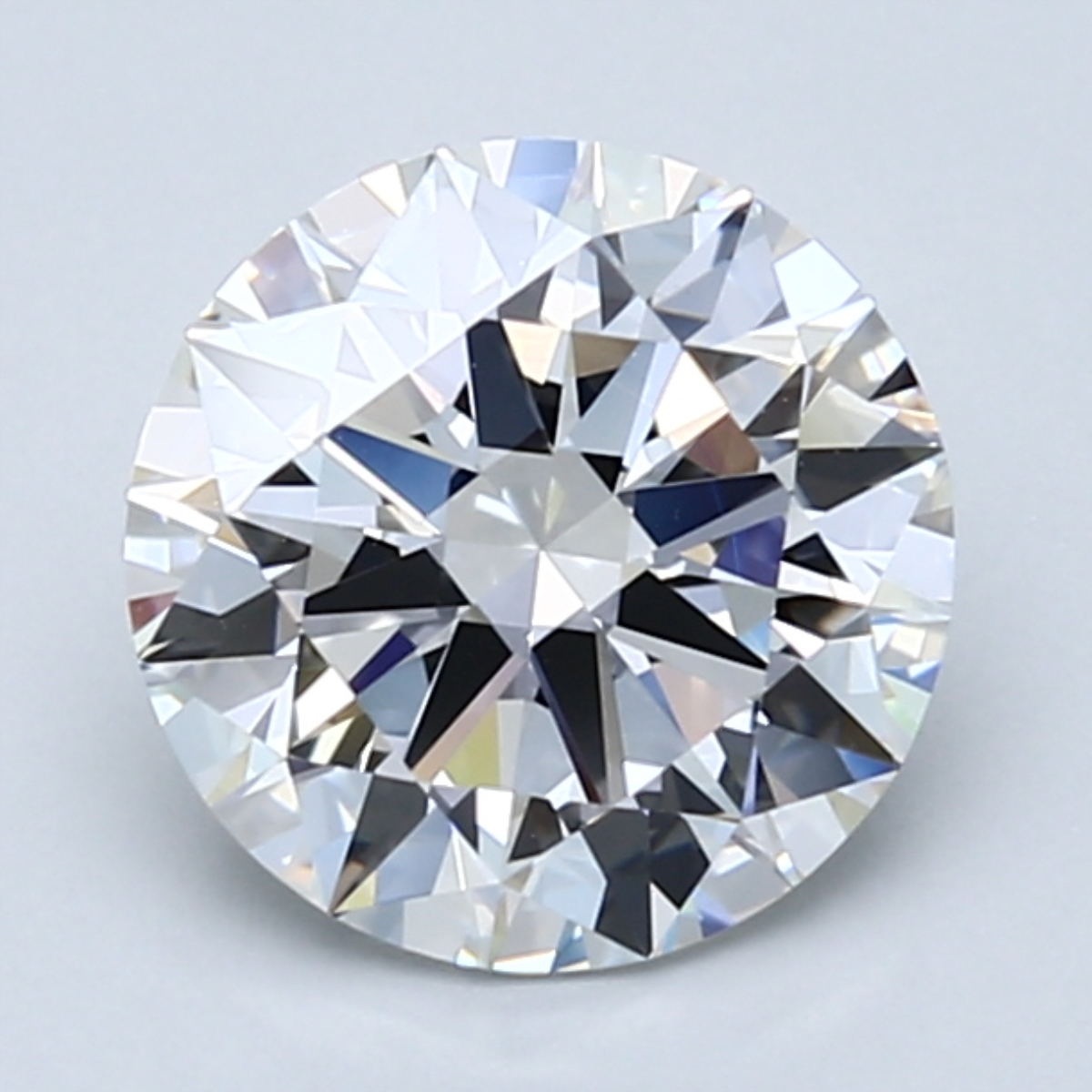 2 Carat E Color Diamond