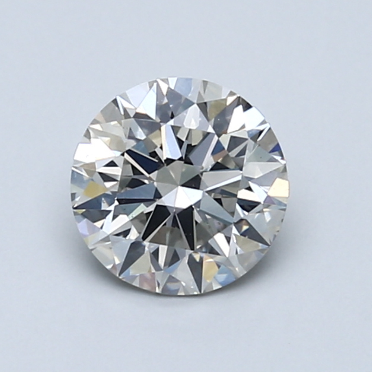 1.03-Carat Round Cut Diamond