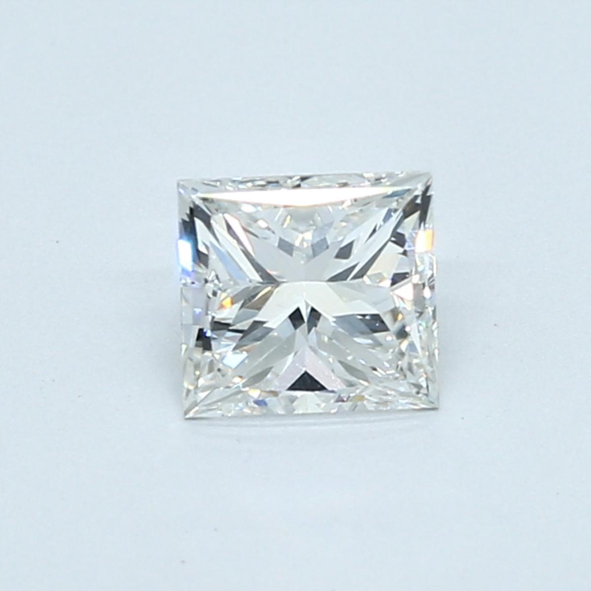 0.8 PR Diamond (F, VVS2)
