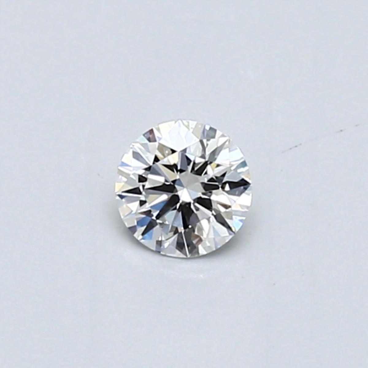 0.24 RD Diamond (G, VVS1)